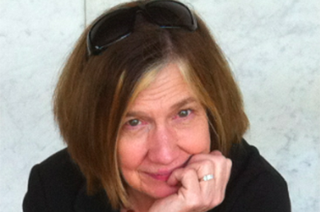 Gail McIntyre FI