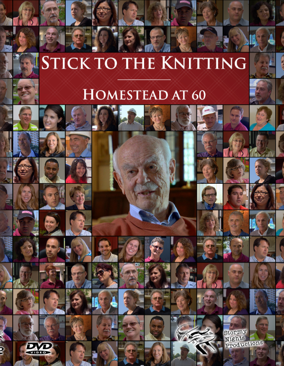 Stick to the Knitting